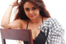 Devoleena Bhattacharjee Ditches Desi Style For a Sultry Look