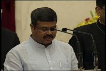 Dharmendra Pradhan: Minister Who Convinced People to 'Give it up', Elevated