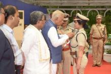 Top Cop Who Exposed VIP Treatment for Jailed Sasikala Gets President's Medal