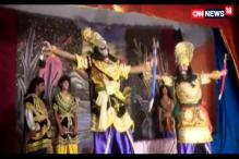Watch: Revisting Traditional Ramleela In Varanasi