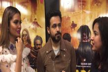 Emraan Hashmi is More Than Guns and Girls: Esha Gupta