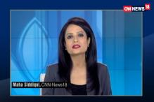 Watch: Face Off@9 With Maha Siddiqui