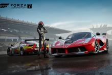 Forza Motorsport 7 Official Launch Trailer and Demo Released, Watch It Here