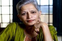 Journalist Gauri Lankesh Shot Dead at Her Home in Bengaluru
