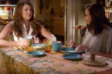 Grace and Frankie to Gilmore Girls : Female Camaraderie That are Flawed Yet Real