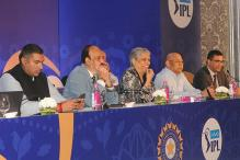Indian Premier League Media Rights Auction Underway in Mumbai