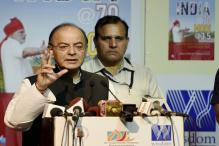 Jaitley Reminds Sinha of His Own Record, Calls Him Job Applicant at 80