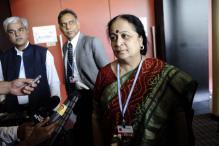 CBI Books Former Congress Minister Jayanthi Natarajan, Raids Chennai Home