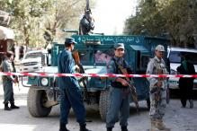 Suicide Bomber Kills Six Near Kabul Shiite Mosque, IS Claims Responsibility