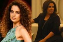 Farah Khan Reacts To Kangana Ranaut-Hrithik Roshan Row