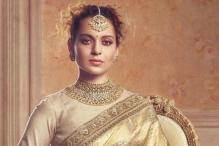 Kangana Ranaut Looks Breathtakingly Beautiful In Her Latest Photoshoot, See Pics
