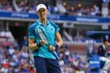 US Open: Gutted Yet Pleased, Anderson Hopes to Build on Loss