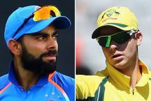 India vs Australia: One-day Cricket's Battle Royale Set to Resume