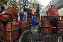 Subsidised LPG Hiked by Rs 7 Per Cylinder, Jet Fuel by 4%