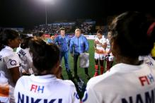 Sjoerd Marijne Named New Coach of Indian Men's Hockey Team
