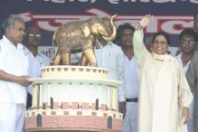 Mayawati Workers' Conference LIVE: BSP Chief Kicks Off Campaign Today to Reclaim Dalit Vote Bank