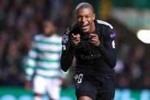 Kylian Mbappe Makes Winning Parc des Princes Debut