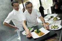 French Chef Asks to Be Stripped of Three Michelin Star Rating
