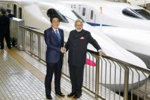 Quora User Asks if India Needs Bullet Train, Gets Reply From Railway Minister Piyush Goyal