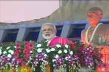 Seva Diwas LIVE: PM Invokes Ambedkar, Sardar Patel on Action-packed B'day