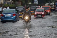 Mumbai Rains LIVE: IMD Withdraws Heavy Downpour Warning