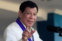 'Are You Gay or Pedophile?' Philippines President Attacks Human Rights Chief