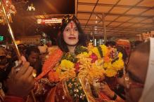 Why no Action on Complaint Against Radhe Maa? High Court Asks SSP