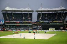 Rain Interruptions Could Soon be Things of Past in Cricket