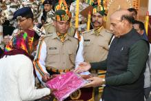 People Living on China Border Our Strategic Assets, Should Not Migrate: Rajnath Singh