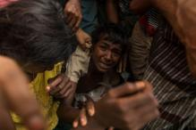 Rohingya Refugees Tell of New Violence; Call For Myanmar Sanctions