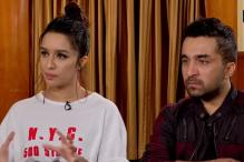 Watch: Shraddha Kapoor, Siddhanth Kapoor Talk About Haseena Parkar