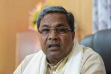 Karnataka CM Siddaramaiah Expresses Doubt About EVMs, Says Will Write Letter to EC