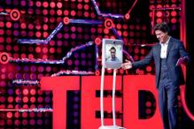 Sundar Pichai is One of Shah Rukh Khan's Favouritest People in World