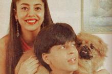 Gauri Khan's Latest Post Brings Back Nostalgia of Yesteryears