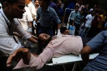 Mumbai Stampede: Sena Men Attack Doctor Over Numbering of Bodies