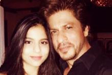 Candid Photos of Suhana Khan That You Probably Haven't Seen Before