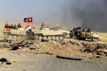 Iraqi PM Hayder al-Abadi Declares Victory Over ISIS in Tal Afar