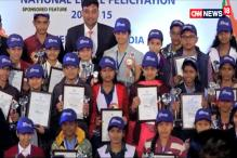 Tata Building India School Essay competition: Students Dream About a 'Swachh Bharat'