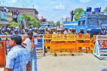 Farmer Agitation in Sikar Brings Neighbouring Districts to Standstill