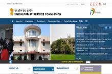 UPSC ESE 2017 Results for Final list Engineering Services Released at upsc.gov.in