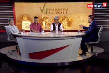 Virtuosity: Demonetisation and GST Double Blow to Indian Economy?