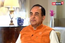 Virtuosity: Vir Sanghvi in Conversation with Subramanian Swamy