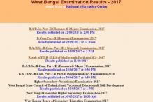 University Of Calcutta B.A. B.Sc. Part 2 (Honours / Major) 2017 Exam Results Declared