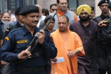 A Bullet for a Bullet Will Make UP Crime-Free, Says CM Yogi Adityanath
