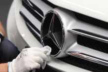Mercedes-Benz Inaugurates Two Facilities in a Single Day in Mumbai