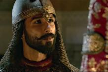 CBFC the Right Authority to Take a Call on Padmavati, Says Shahid Kapoor