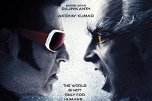 2.0 Budget: Rajini-Akshay Starrer to be India's Most Expensive Movie Ever