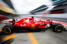 Formula One: Sebastian Vettel Sets the Pace Ahead of Lewis Hamilton at Japanese Grand Prix