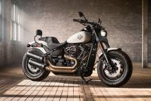 2018 Harley-Davidson Lineup to Launch in India on October 12