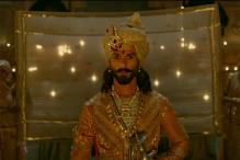 Padmavati Celebrates India, Says Shahid Kapoor
